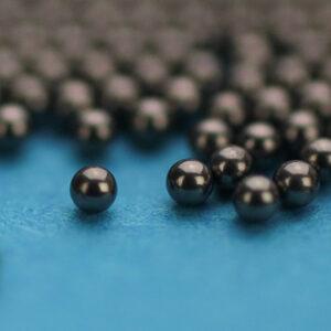 Tantalum Balls