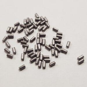tantalum pins 1x2-5mm