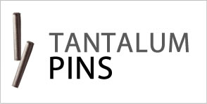 Shop Tantalum pins online